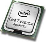 პროცესორი core2 extreme quad-core