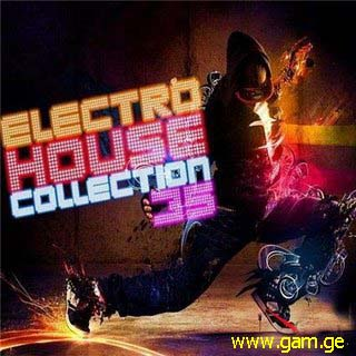 Electro House Collection 35 (2009)