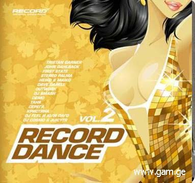 Record Dance Vol.2 (2009)
