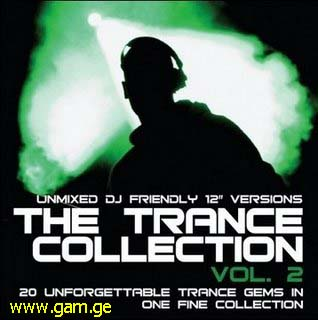 The Trance Collection Vol.2 (2009)